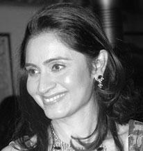 Sanjana Chauhan