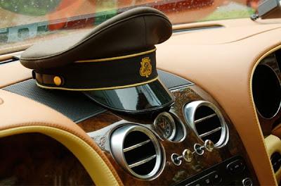 St_Regis_Bentley_Suite_Car