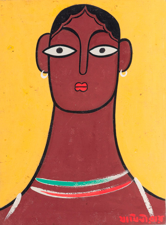 from-the-gandhy-collection-jamini-roy